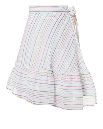Tamarind Wrap Skirt, MULTI, hi-res
