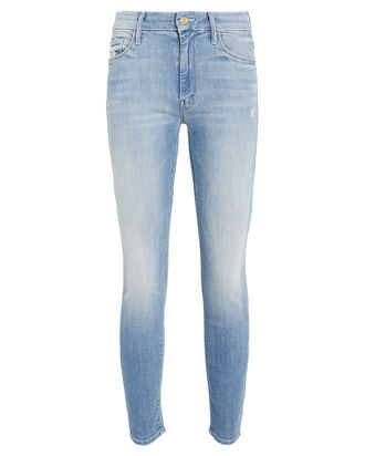 The Looker Skinny Jeans, LIGHT WASH DENIM, hi-res