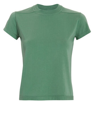 Small Level T-Shirt, GREEN, hi-res