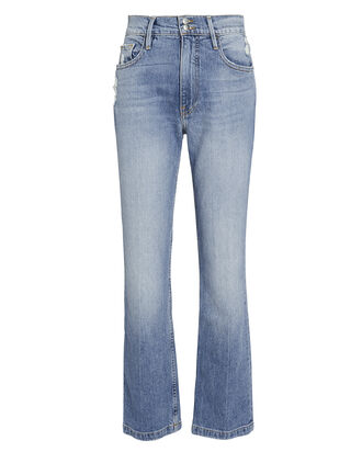 Sylvie Jonie Jeans, LIGHT WASH DENIM, hi-res