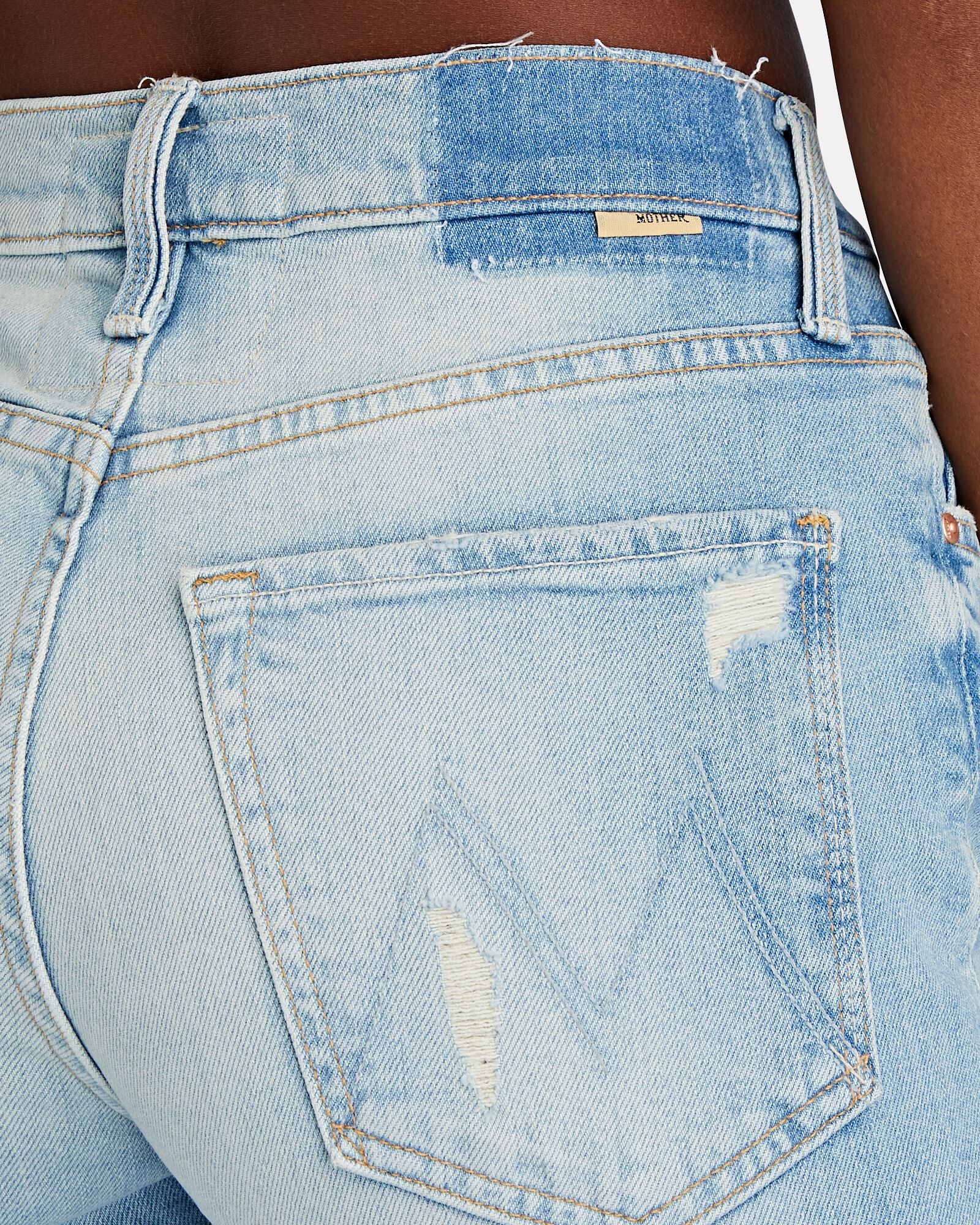 The Tomcat Ankle Jeans, BLESS YOU, hi-res