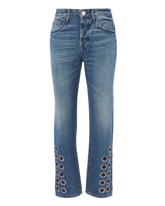 W3 Higher Ground Hollow Grommet Jeans, DENIM, hi-res