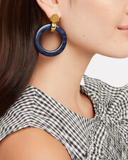 Multicolored Hoops, BLUE-DRK, hi-res