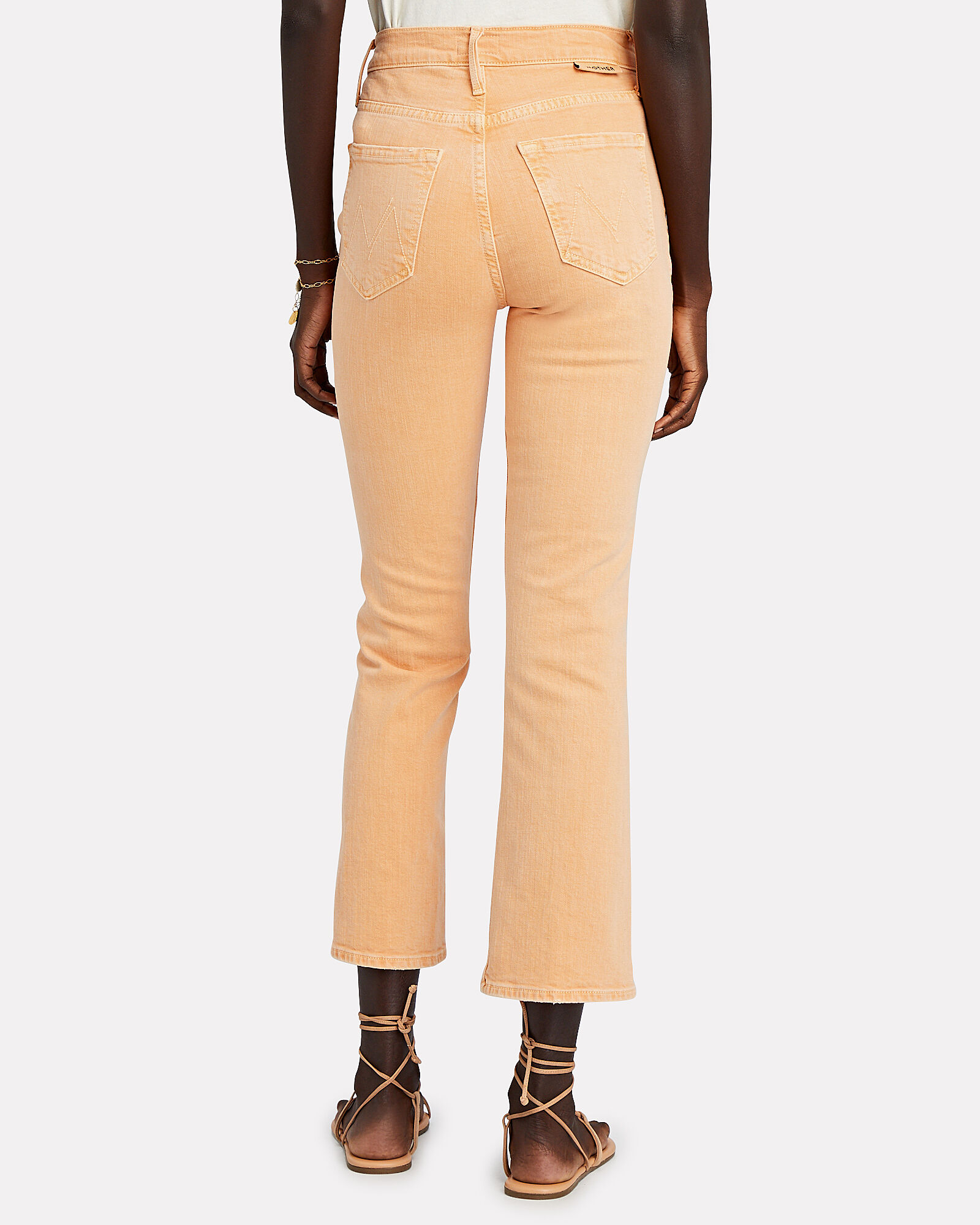 The Tripper Bootcut Jeans, YELLOW, hi-res