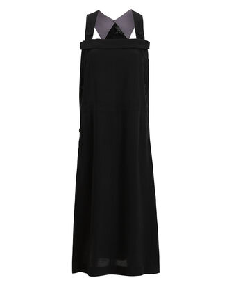 Adrian Dress, BLACK, hi-res
