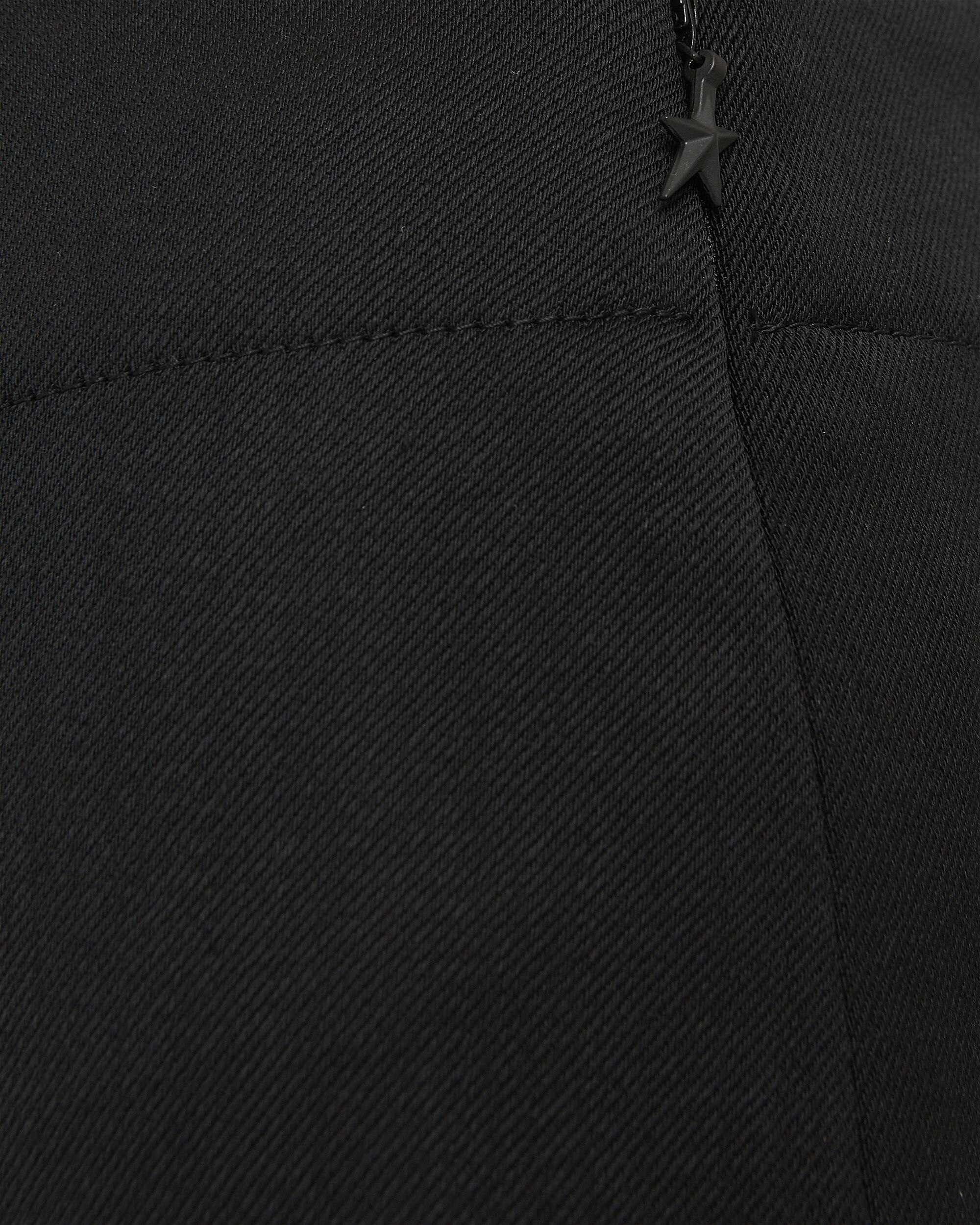 High-Rise Flared Suiting Pants, BLACK, hi-res