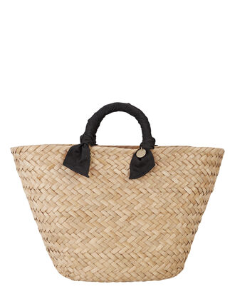 Rosie Basket Tote, TAN, hi-res