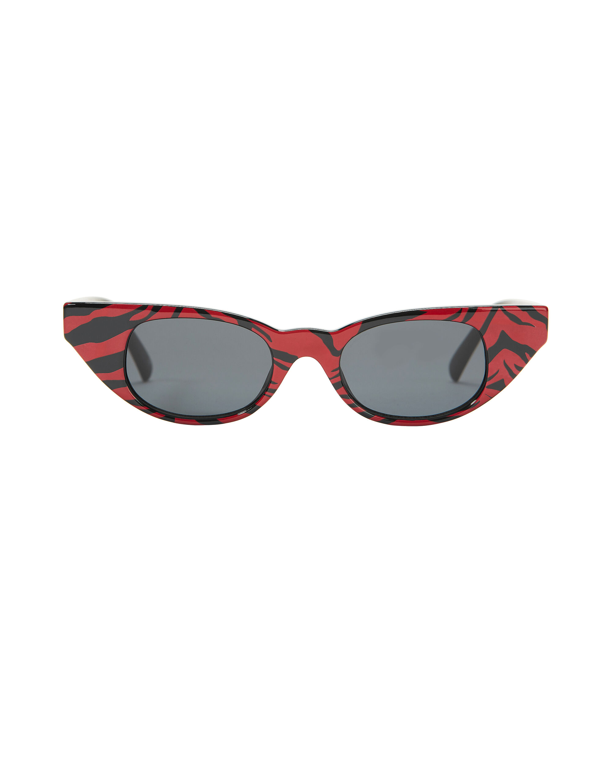 The Breaker Red Tiger Sunglasses, RED, hi-res