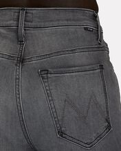 The Insider Crop Step Fray Jeans, DANCING IN THE MOONLIGHT, hi-res