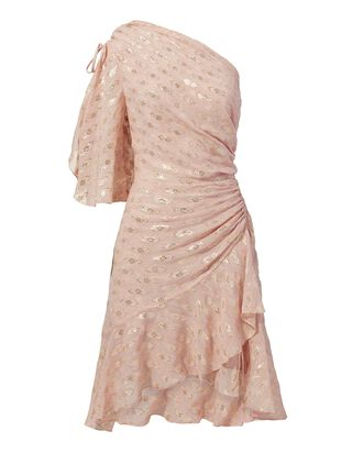 Misha Dress, PINK, hi-res