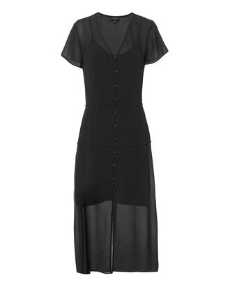 McCormick Dress, BLACK, hi-res