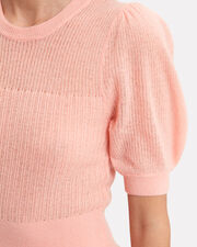 Marin Sweater, ROSE, hi-res