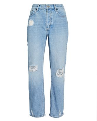 Atwater Slouchy Straight-Leg Jeans, ORIGINAL BLUE, hi-res