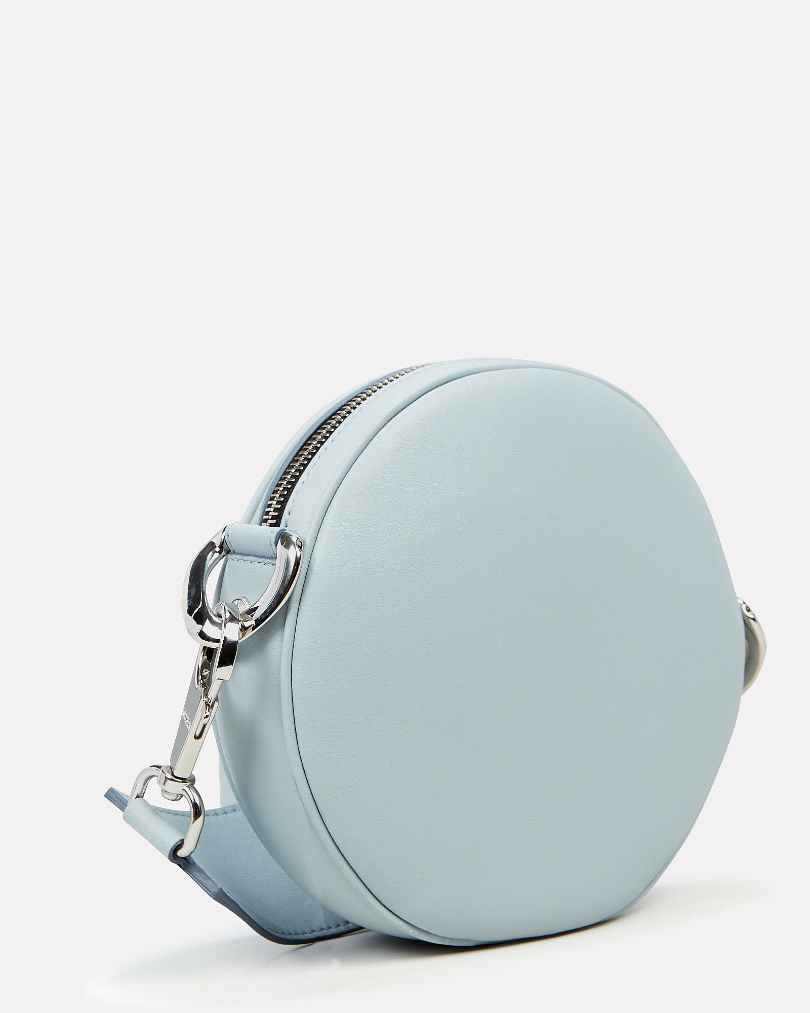 Disco Mini Logo Bag, LIGHT BLUE, hi-res