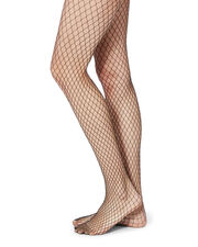 Extra-Fine Fishnet Tights, 1010, hi-res