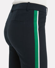 Crosby Flare Trouser, NAVY, hi-res