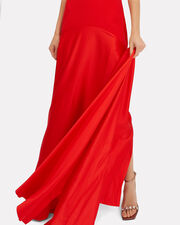 Alessandra Gown, RED, hi-res