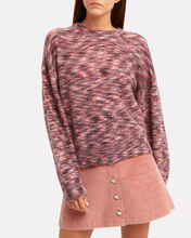 Version Sweater, PINK, hi-res