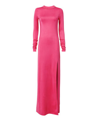 Fallon Gown, PINK-DRK, hi-res