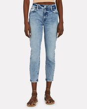 Le High Skinny Cropped Jeans, LOMBARD, hi-res