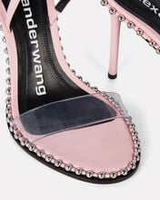 Nova Studded Slingback Sandals, BLUSH, hi-res
