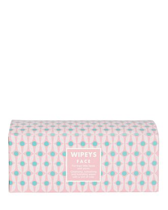 Face Wipes, PINK, hi-res