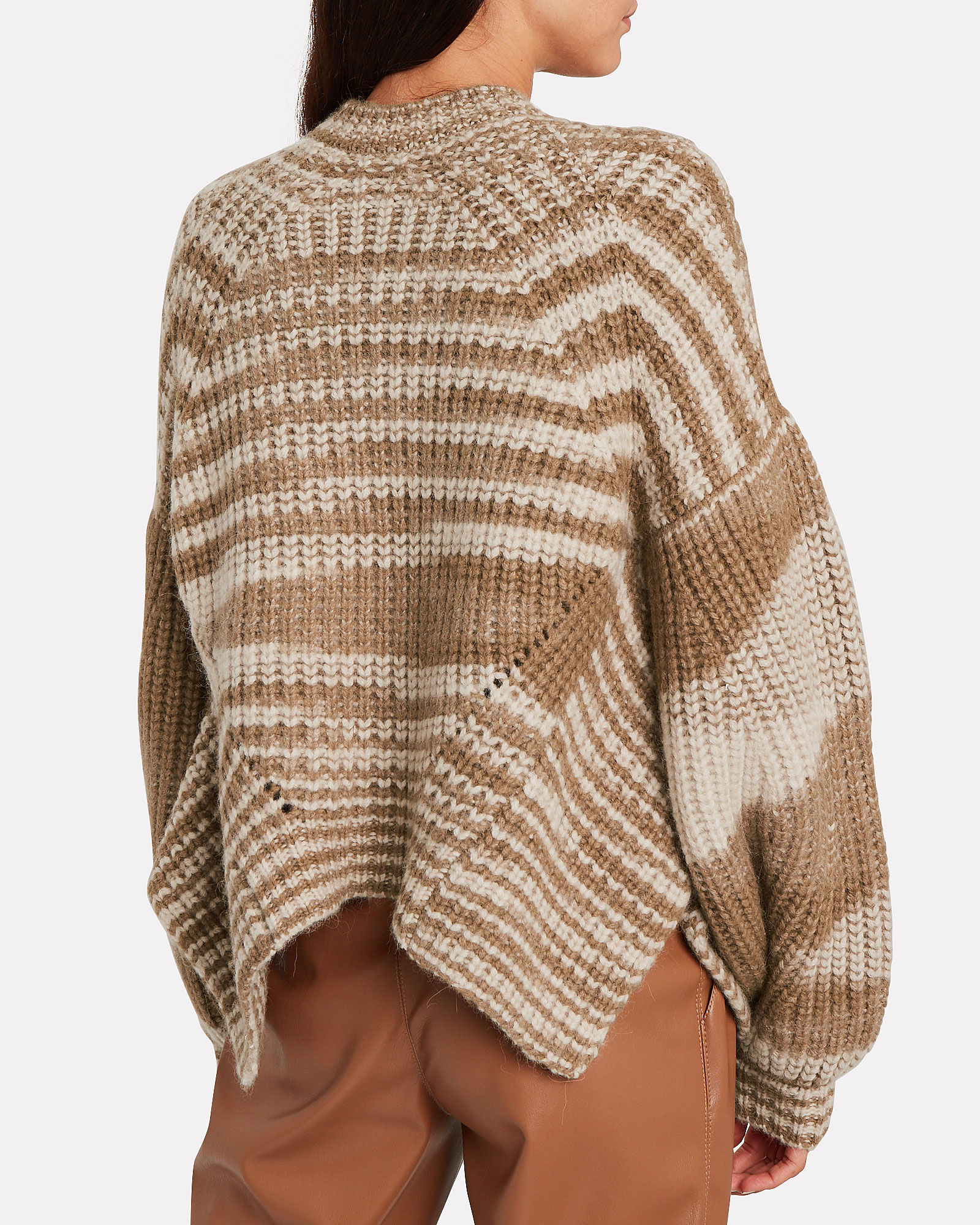 Raquel Space Dyed Sweater, MULTI, hi-res