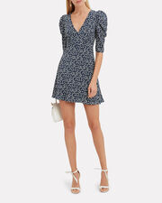 Colette Mini Dress, MULTI, hi-res