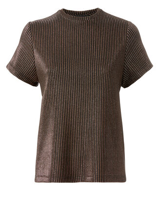 Curtis Rose Gold Top, ROSE, hi-res