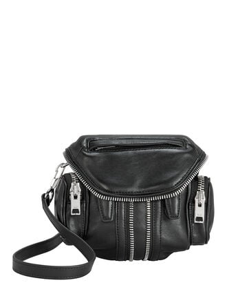 Marti Micro Crossbody Bag, BLACK, hi-res