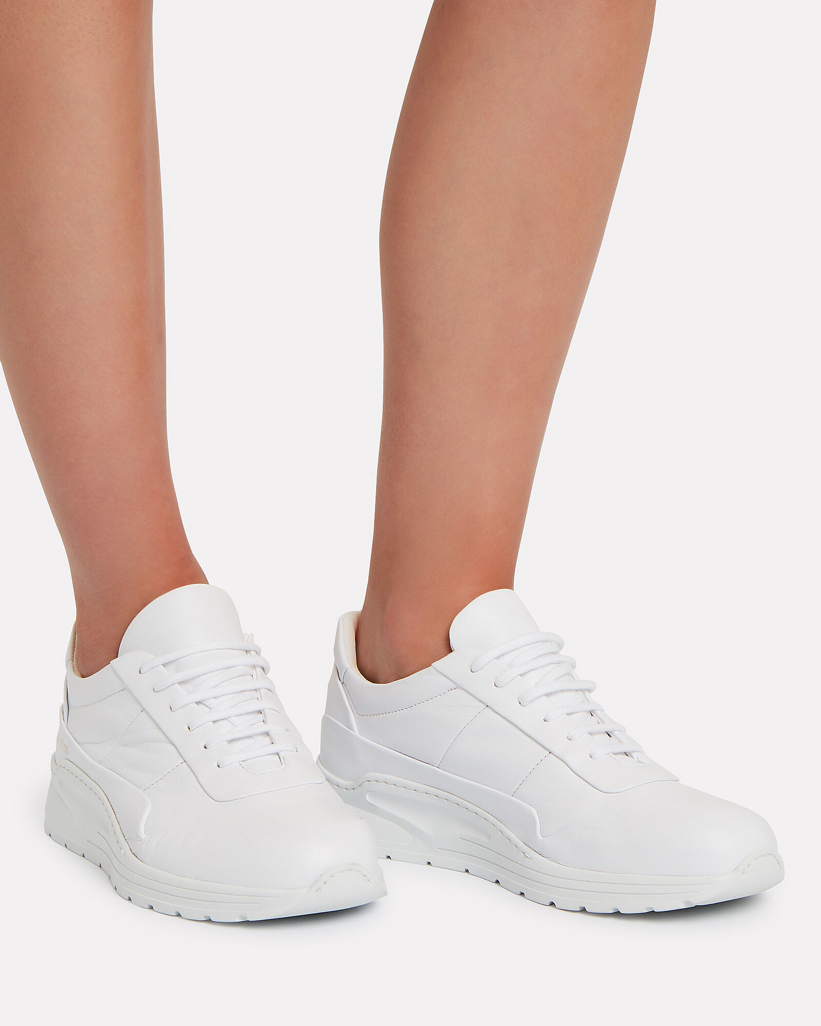 Common Projects | Cross Trainer Leather