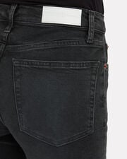 Stovepipe Jeans, BLACK DENIM, hi-res