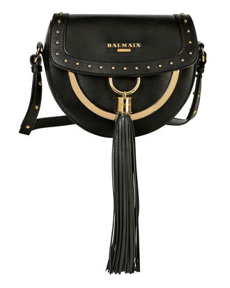Domaine Crossbody Bag, BLACK, hi-res