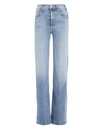 The Hustler Sidewinder Jeans, MEDIUM WASH DENIM, hi-res