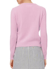 Saturday Pink Sweater, PINK, hi-res