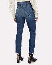 The Dazzler Ankle Fray Jeans, PAINFULLY OBVIOUS, hi-res