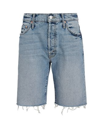 Trickster Denim Bermuda Shorts, WIN SOME LOSE SOME, hi-res