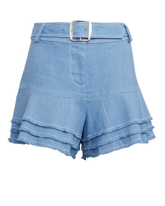 Jaymes Shorts, BLUE, hi-res