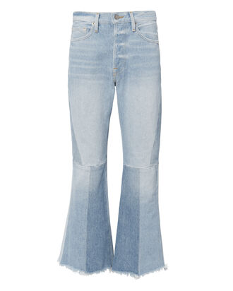 Hurley Cropped Jeans, MULTI, hi-res