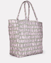 Yenky Logo Canvas Tote Bag, MULTI, hi-res