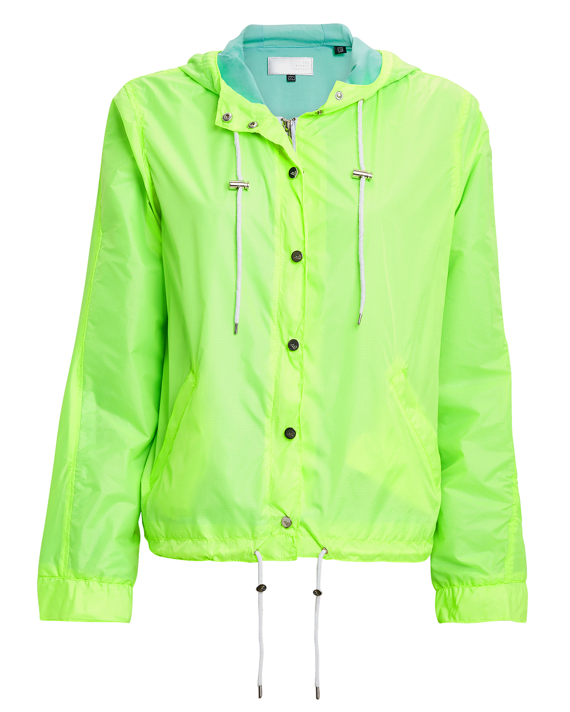The Southsea Jacket, LIME GREEN, hi-res