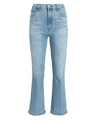 Franky High-Rise Crop Boot Jeans, DENIM, hi-res