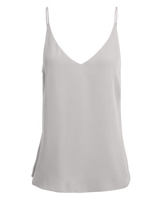 Gabriella Grey Tank, LIGHT GREY, hi-res