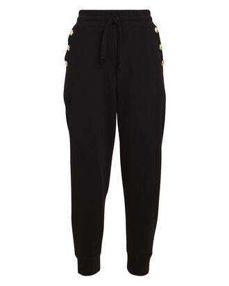 Jax Sailor Joggers, BLACK, hi-res