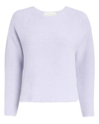 Lilac Plush Sweater, LILAC, hi-res