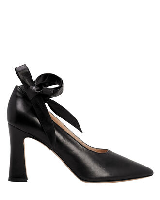 Bertrand Pumps, BLACK, hi-res