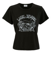 Lake Tahoe T-Shirt, BLACK, hi-res