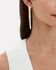 Casita Drop Earrings, GOLD, hi-res