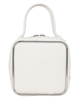 Halo Bag, WHITE, hi-res