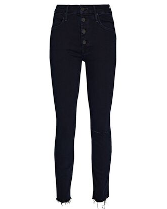 The Pixie Ankle Fray Jeans, HOLDING HANDS TIGHTLY, hi-res